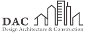 Design Architecture & Construction Logo